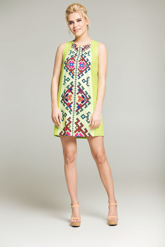 Adella Dress