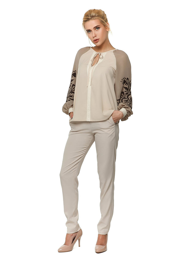 Adelice Blouse