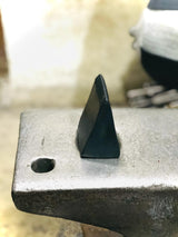 Blacksmith Anvil Hot Cut Hardy Tool