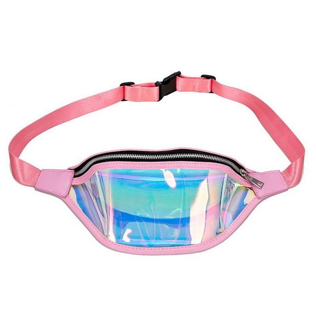 DISCO FANNY PACK