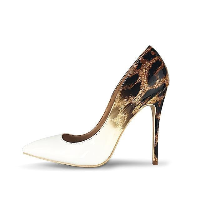 Puur...fect HIGH HEEL PUMP