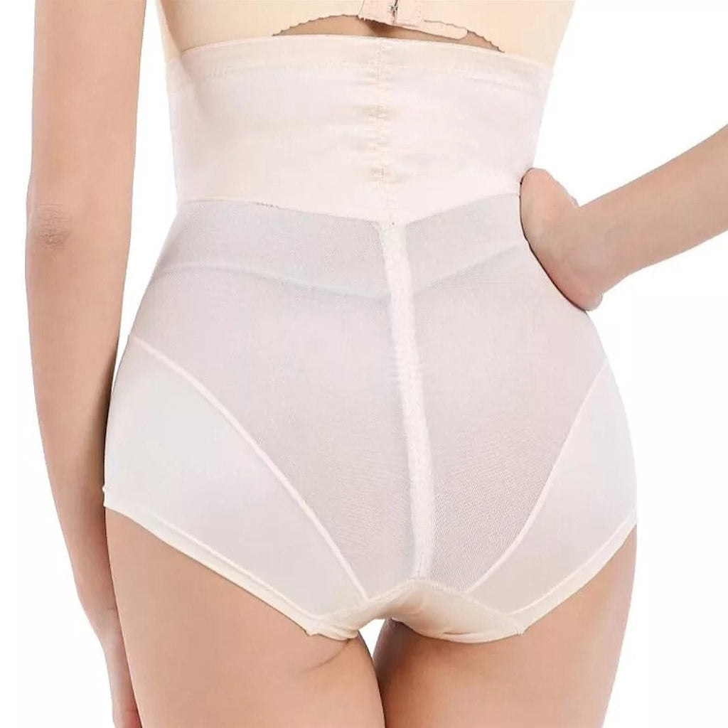 SNATCH ME IF YOU CAN HIGH WAIST SHAPING BRIEF