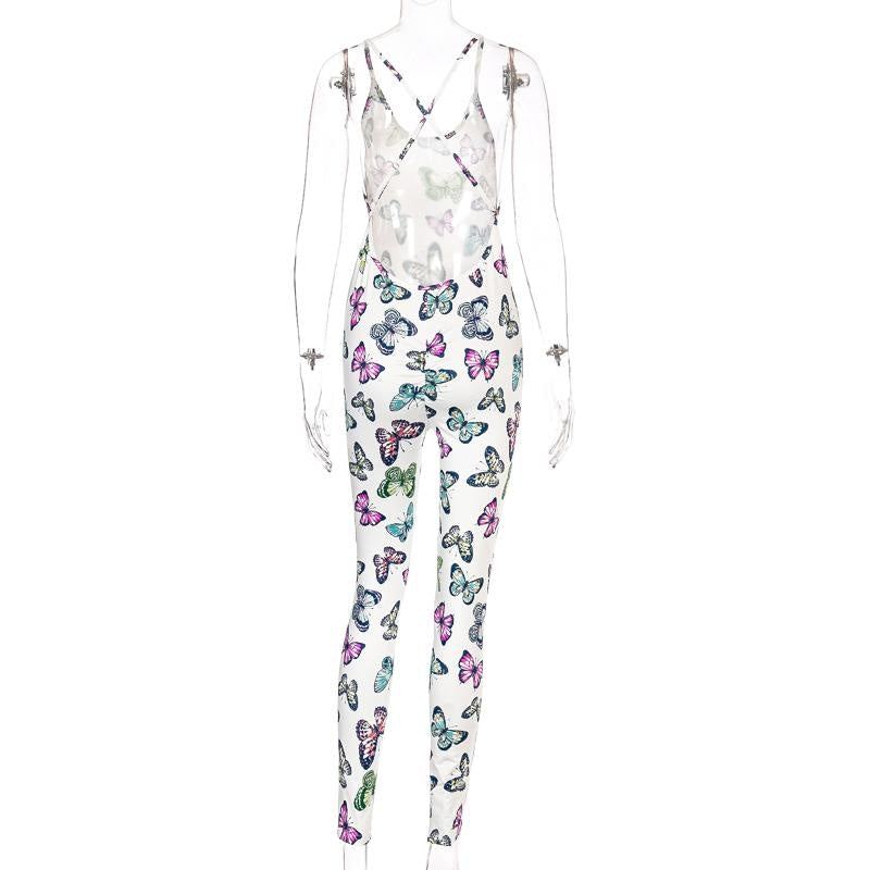 THE BUTTERFLY JUMPSUIT