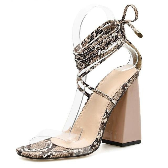 THE CANDICE SANDAL