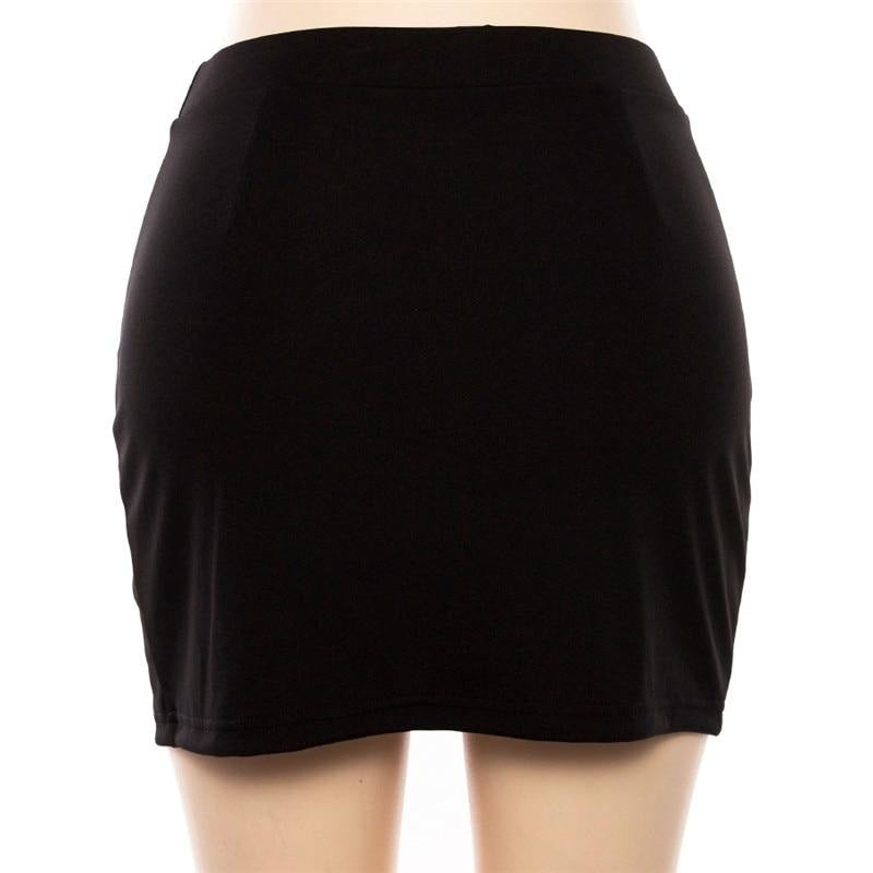 THE CHERIE MINI SKIRT
