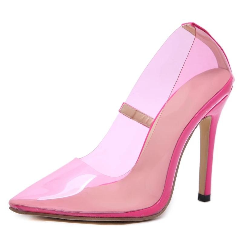 THE COTTON CANDY PUMP