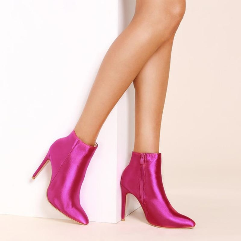 THE DISCO QUEEN BOOTS