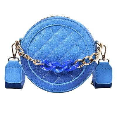 THE EVELYN CLUTCH