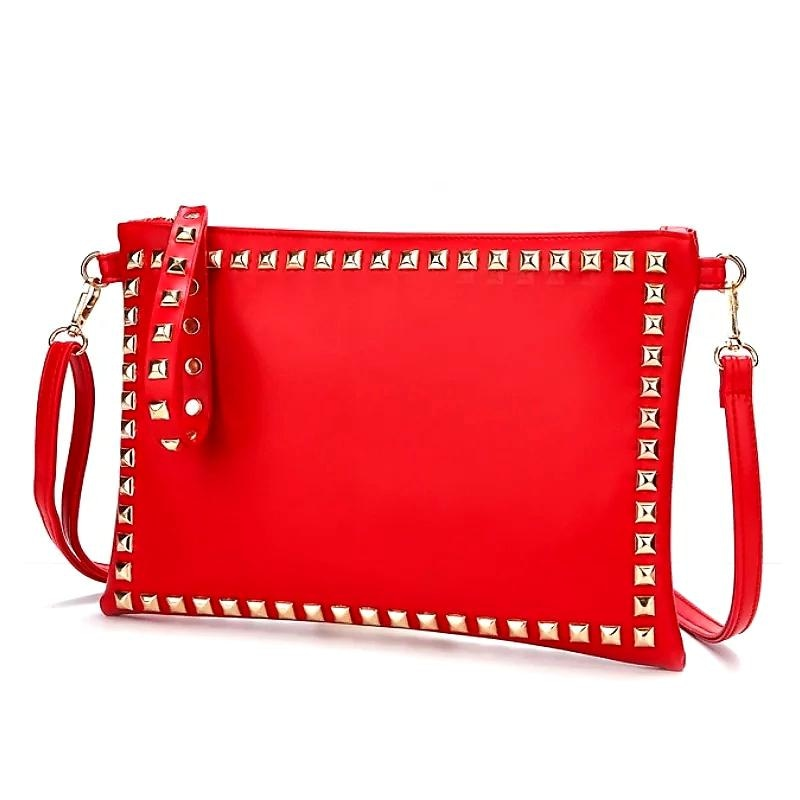 THE JANELLE CLUTCH