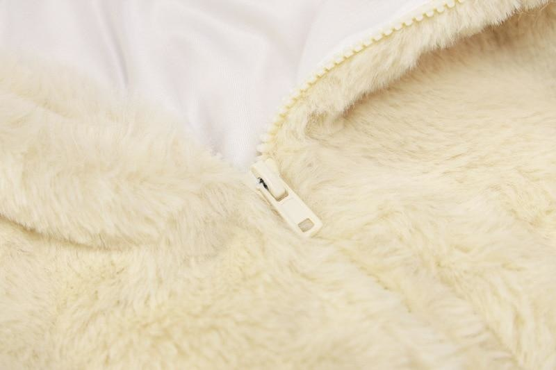 THE LALA COAT