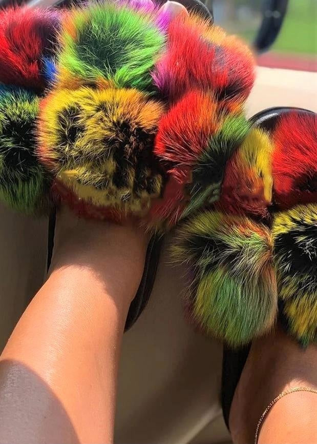 THE POM POM SLIDES - SPLASH