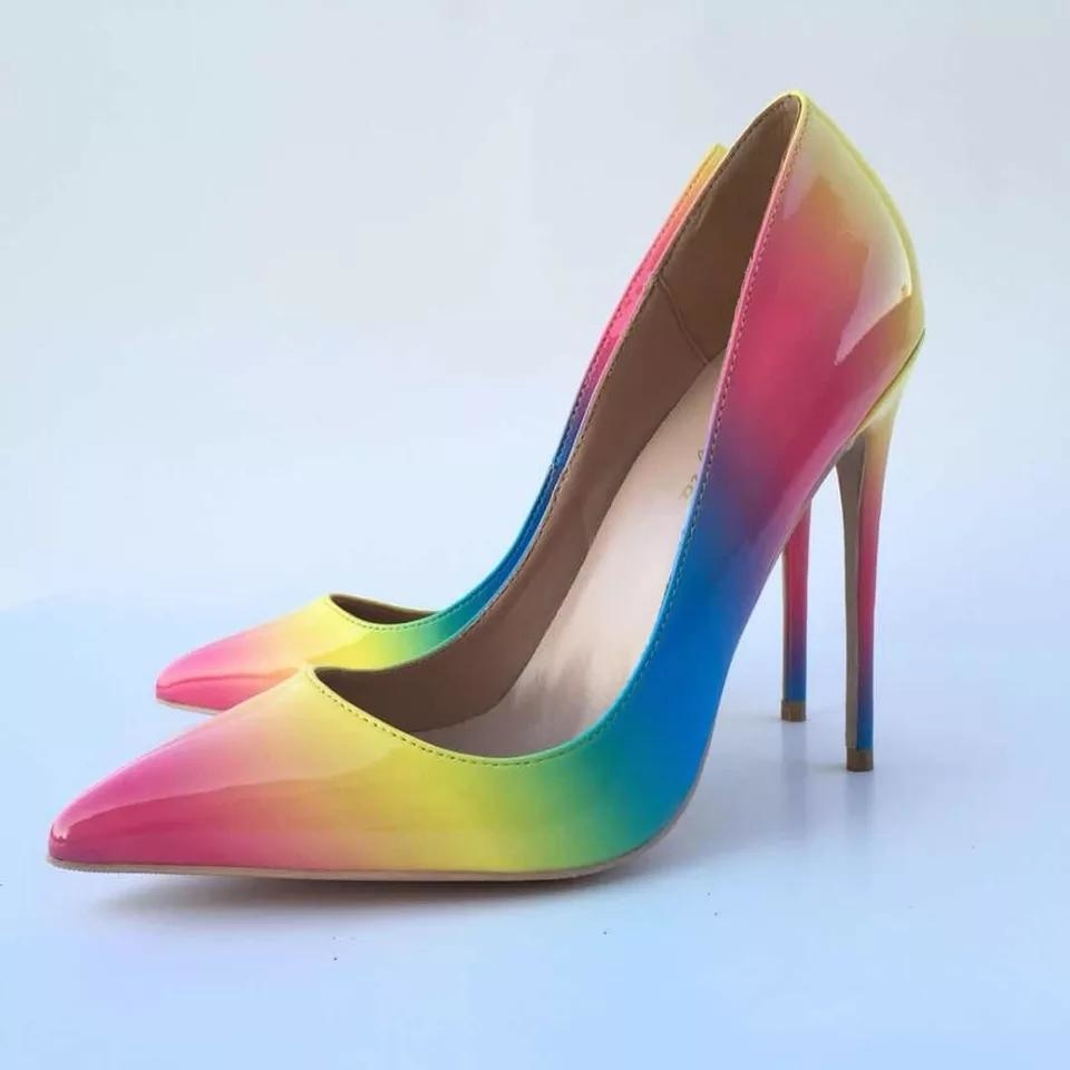 THE RAINBOW PUMP