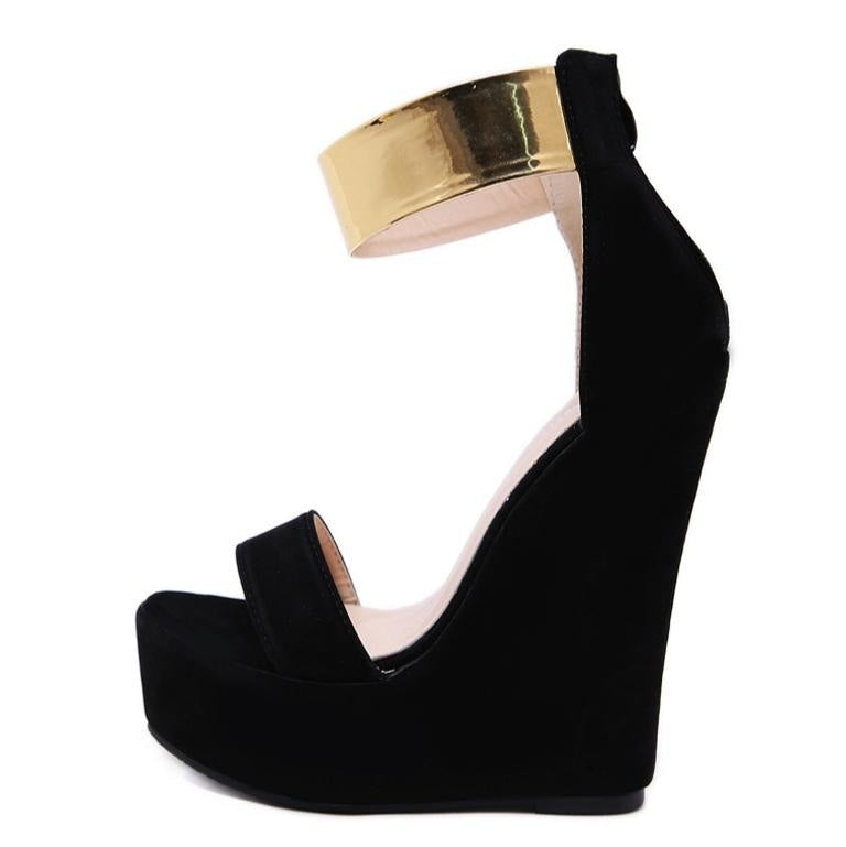 THE TORI WEDGES
