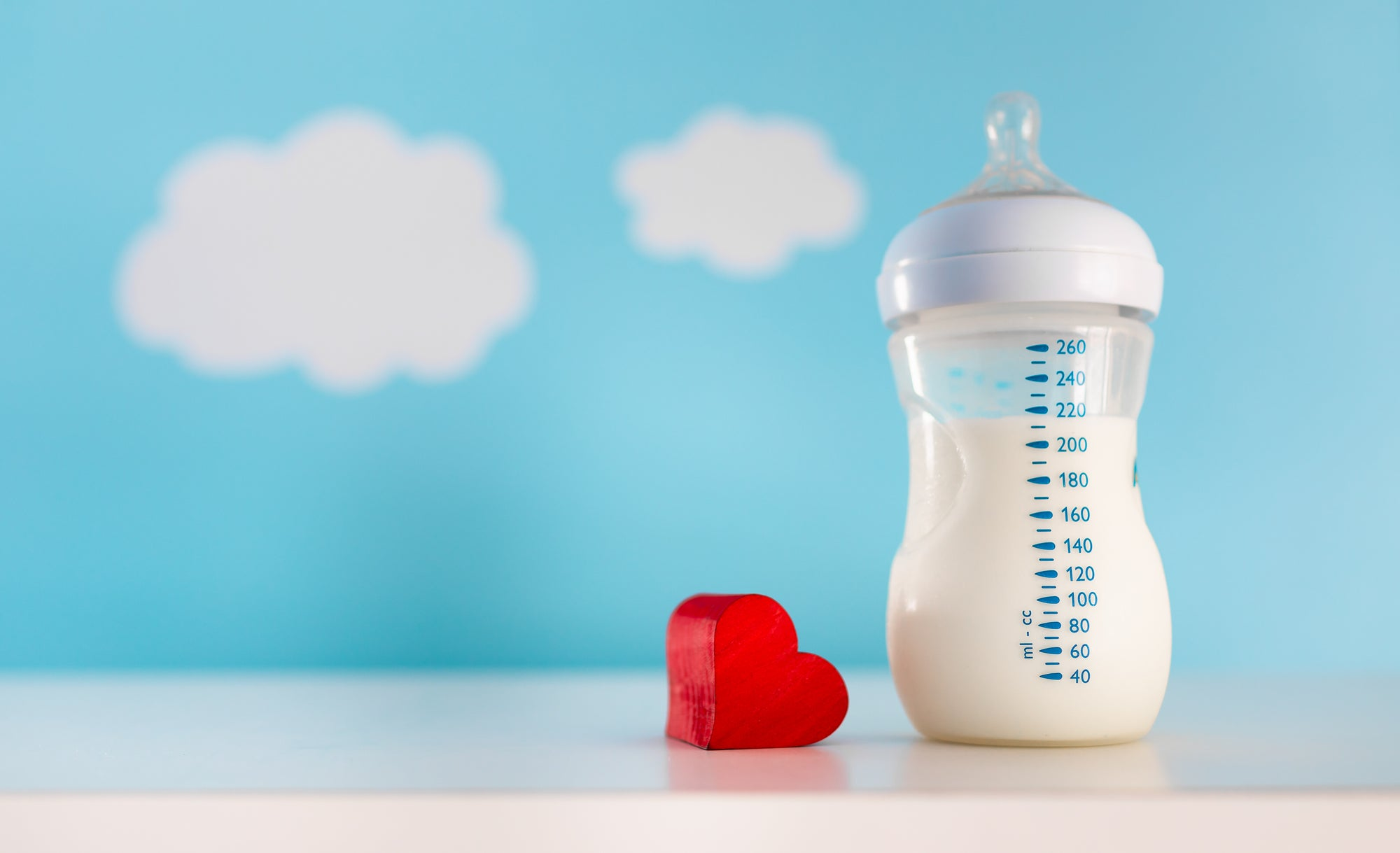Does Changing Baby Formula Cause Diarrhea?