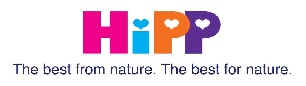 Is it true that HiPP changed their packaging design?