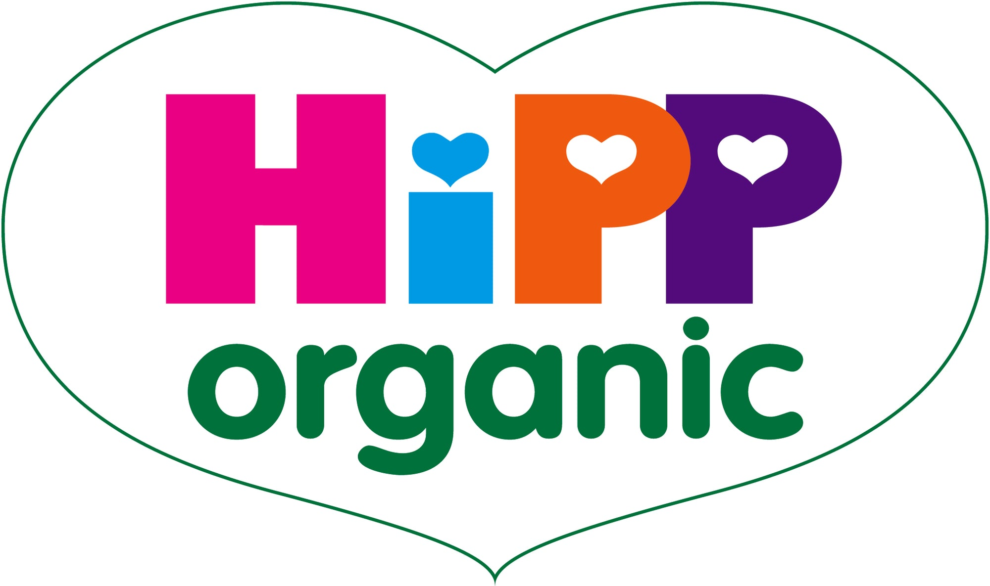 Why HIPP organic baby food is the best choice for everyone