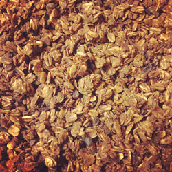 Cacao Nib Granola Recipe - Cacao Vita Recipes
