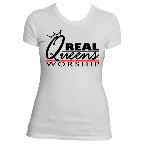 Real Queens Worship