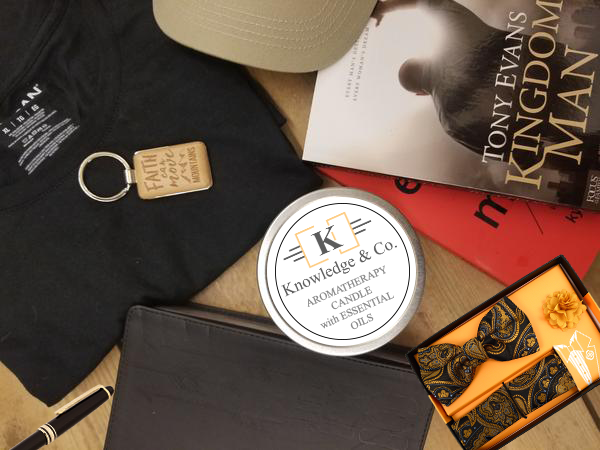Knowledge & Co. Box
