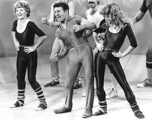 A Tribute To The Godfather Of Modern Fitness, Mr. Jack Lalanne