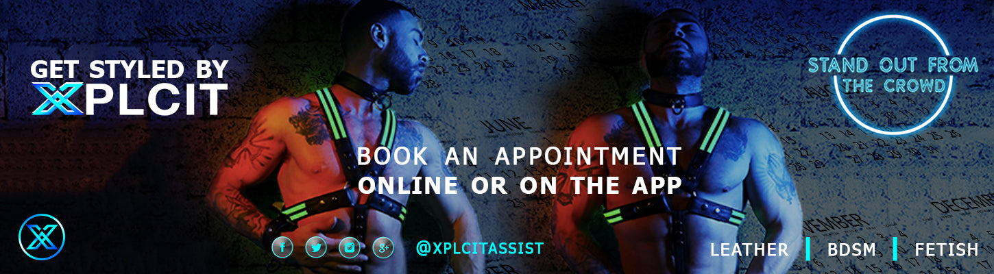 Appointment Booking XPLCIT Assistance