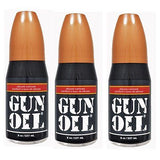 XPLCIT Assistance, Gun Oil - Silicone Based, Essentials, LonBrook,
