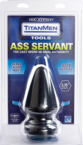 Claredale Sex Toys Ass Servant
