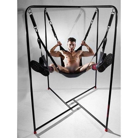 XPLCIT Assistance, Fort Troff Rock Steady Sling Kit | XPLCIT Hire, Slings & Sex Machines, Fort Troff,