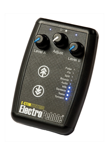 Mister B Electo Sex E-Stim Electropebble Electrobox
