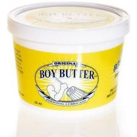 XPLCIT Assistance, Boy Butter Original, Lube, Mister B,