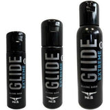 XPLCIT Assistance, Glide Silicone Lubricant - Extreme, Lube, Mister B,