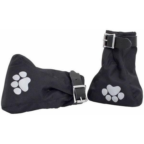 XPLCIT Assistance, Canvas Puppy Fist Mitts, Puppy Play, Mister B,