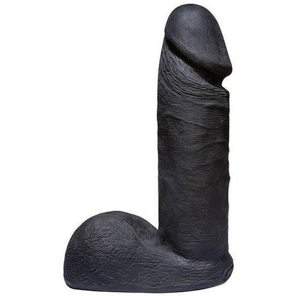 Mister B Sex Toys DocJohnson UR3 Realistic Cock - 6inch