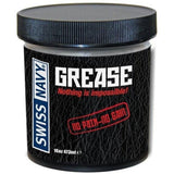 Swiss Navy Lube Swiss Navy - Grease