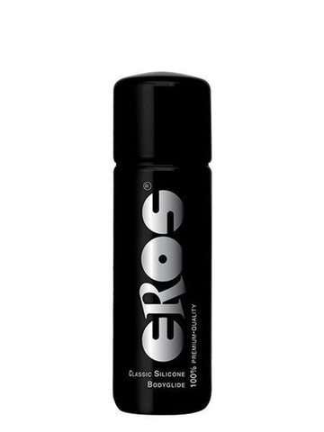 XPLCIT Assistance Lube Eros Bodyglide Silicone Lubrication
