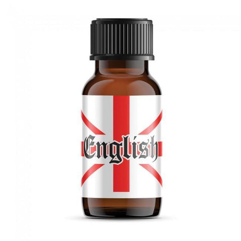 XPLCIT Assistance, English Room Odouriser 25ml, Aroma, XSALES,