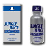 XPLCIT Assistance, Jungle Juice Platinum Leather Cleaner, Aroma, XSALES,