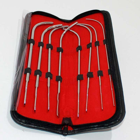 XSALES Medical Van Buren Urethral Dilator Set