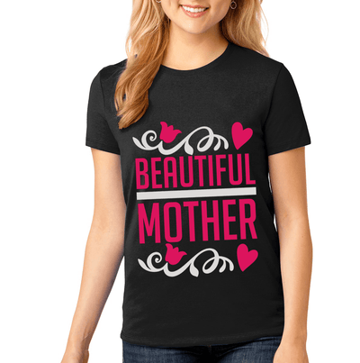 """Beautiful Mother"""