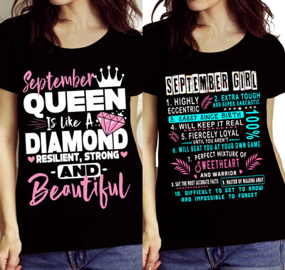 """September Popular Designs Combo - Diamond & Reasons """