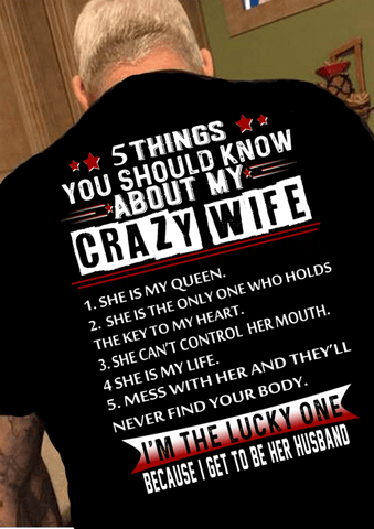 7eb4ad0c 5 Things You Should Know About My Smartass Wife