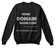 Domain/Company Name Shirt (50% OFF Today).