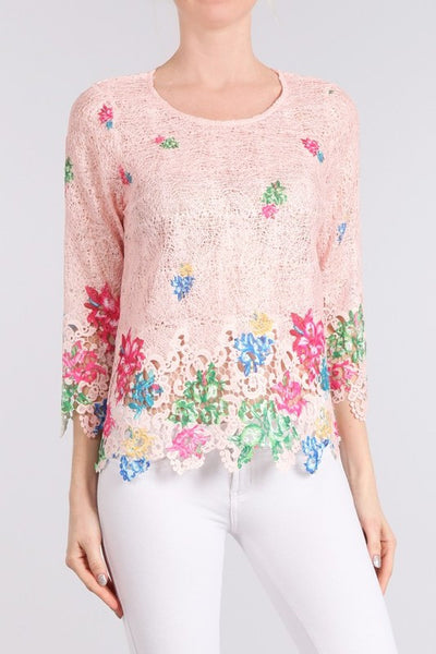 Charlie Blouse