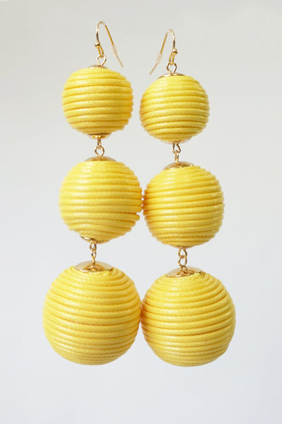 Betty Earrings (more colors)