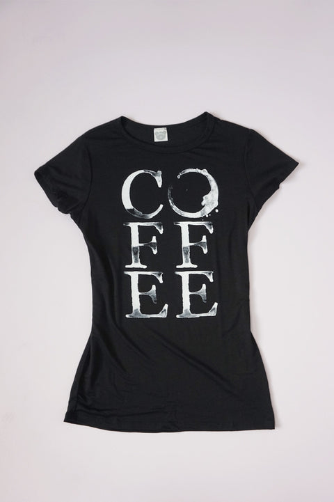 Coffee Tee - Everly Oak Preppy Fashion