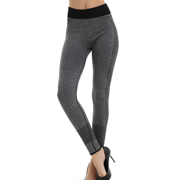 4 Colors Womens Sporting Leggings Workout Legging - Fashion Cornerstone
