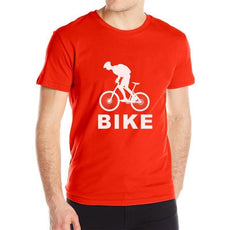 Comfort Fit Cyclist T-Shirt