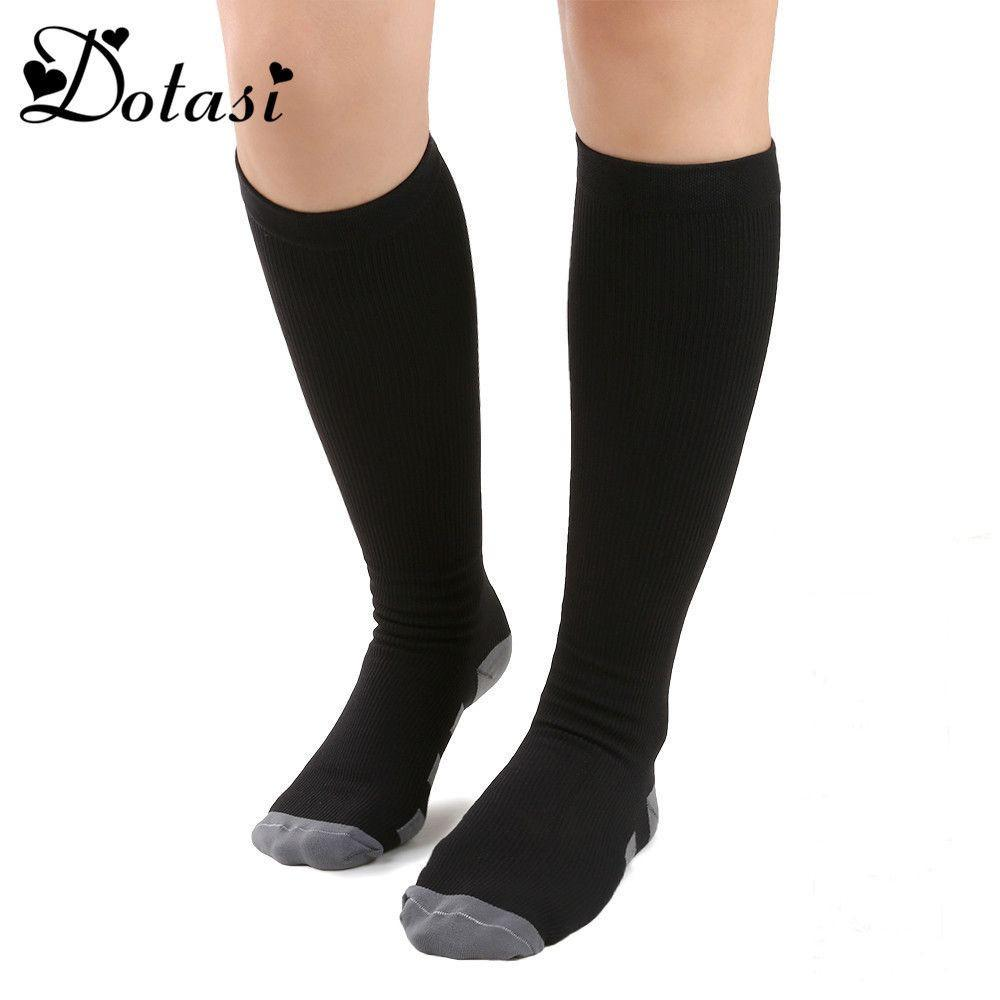 Compression Socks Knee High Orthopedic Socks