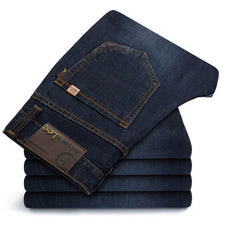 Heavyweight Thick Winter Jeans