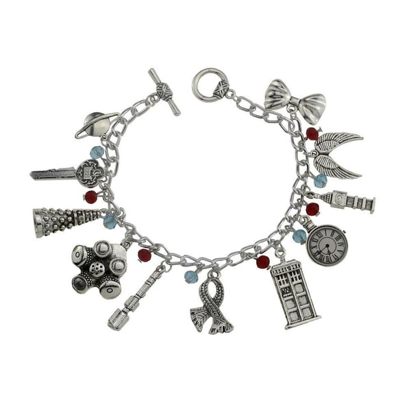 jewelry alloy bracelet assembly-Charm-Fashion Cornerstone